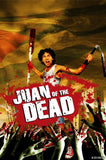 Juan Of The Dead Movie Poster Puzzle Fun-Size 120 pcs - Fame Collectibles