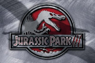 Jurassic Park 3 Movie Poster Puzzle Jigsaw Puzzle - Fame Collectibles