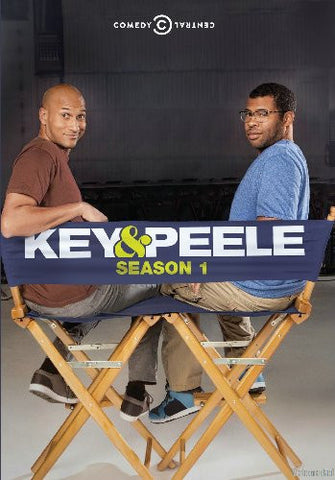 Key And Peele Puzzle Fun-Size 120 pcs - Fame Collectibles