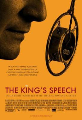 Kings Speech The Movie Poster Puzzle Fun-Size 120 pcs - Fame Collectibles