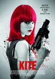 Kite Movie Poster Puzzle Fun-Size 120 pcs - Fame Collectibles