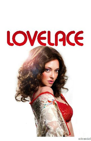 Lovelace Mini Movie 8x10 photo - Fame Collectibles