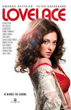 Lovelace Movie Poster Puzzle Fun-Size 120 pcs - Fame Collectibles