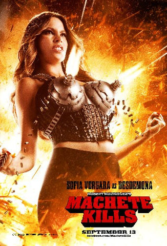 Machete Kills Sofia Vergara 8x10 PrintMovie Photo - Fame Collectibles