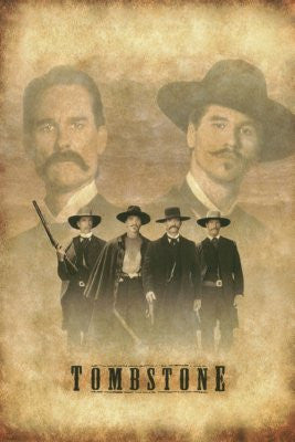 Tombstone Mouse Pad Mousepad Mouse mat - Fame Collectibles