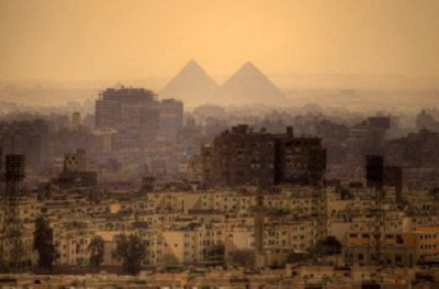 Cairo Photography Mouse Pad Mousepad Mouse mat - Fame Collectibles