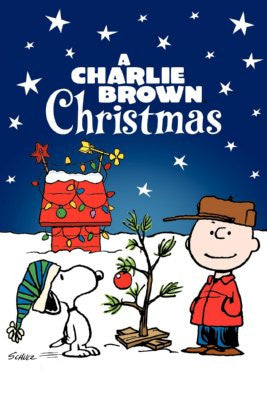 Charlie Brown Christmas Puzzle Fun-Size 120 pcs - Fame Collectibles