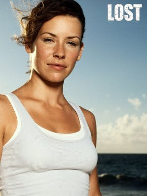 Lost 8x10 photo Evangeline Lilly - Fame Collectibles