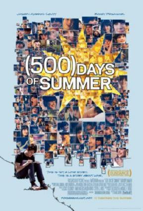 500 Days Of Summer Movie 8x10 photophotos - Fame Collectibles
