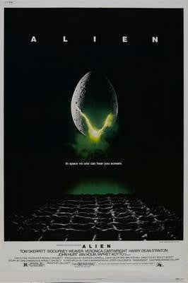 Alien Mouse Pad Mousepad Mouse mat - Fame Collectibles