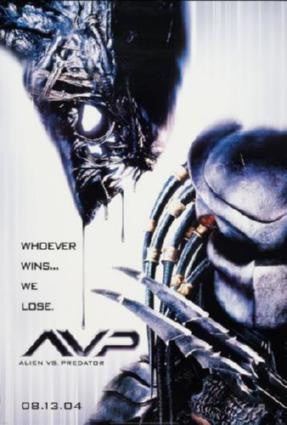 Alien Vs Predator Avp Mouse Pad Mousepad Mouse mat - Fame Collectibles