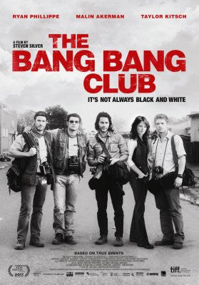 Bang Bang Club Mouse Pad Mousepad Mouse mat - Fame Collectibles