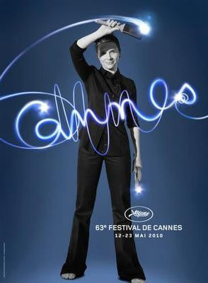 Cannes Festival 2010 Art Poster 24in x36in 24x36 - Fame Collectibles