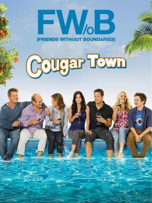 Cougartown Mouse Pad Mousepad Mouse mat - Fame Collectibles