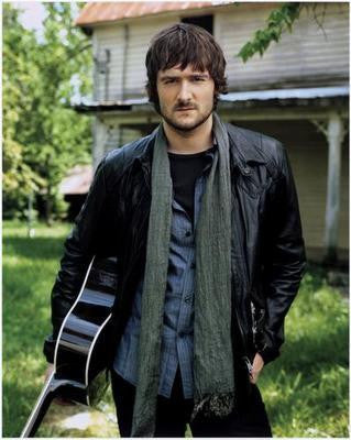 Eric Church Poster 24in x36in 24x36 - Fame Collectibles