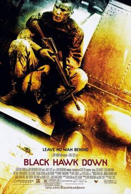 Black Hawk Down Mouse Pad Mousepad Mouse mat - Fame Collectibles