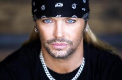 Bret Michaels Mouse Pad Mousepad Mouse mat - Fame Collectibles
