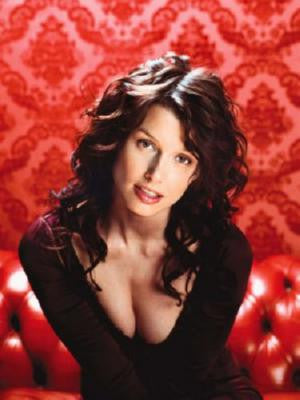 Bridget Moynahan Mouse Pad Mousepad Mouse mat - Fame Collectibles