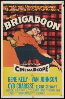 Brigadoon Mouse Pad Mousepad Mouse mat - Fame Collectibles