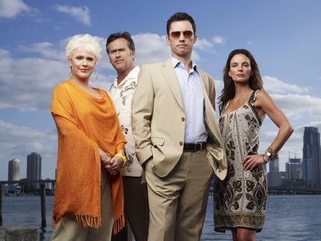 Burn Notice Promo Mouse Pad Mousepad Mouse mat - Fame Collectibles