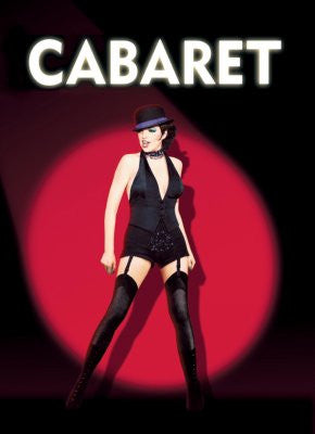 Cabaret Mouse Pad Mousepad Mouse mat - Fame Collectibles