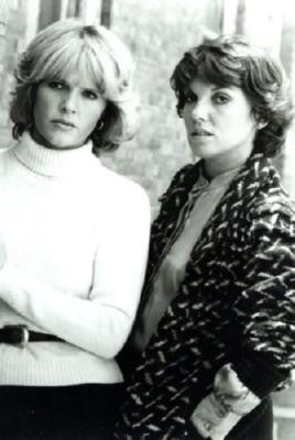 Cagney And Lacey 8x10 photo - Fame Collectibles