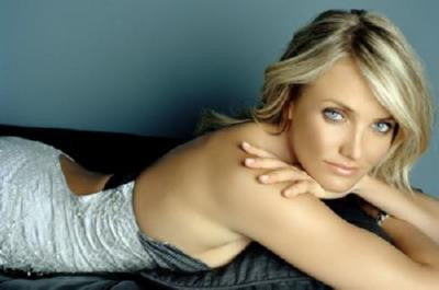 Cameron Diaz Mouse Pad Mousepad Mouse mat - Fame Collectibles