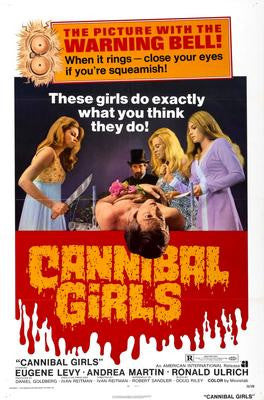 Cannibal Girls Mouse Pad Mousepad Mouse mat - Fame Collectibles