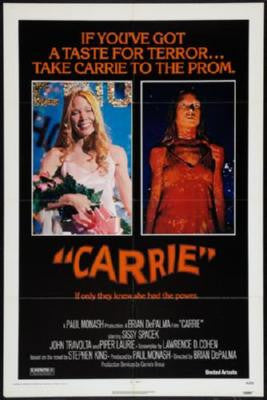Carrie Mouse Pad Mousepad Mouse mat - Fame Collectibles