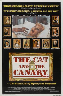 Cat And The Canary Mouse Pad Mousepad Mouse mat - Fame Collectibles
