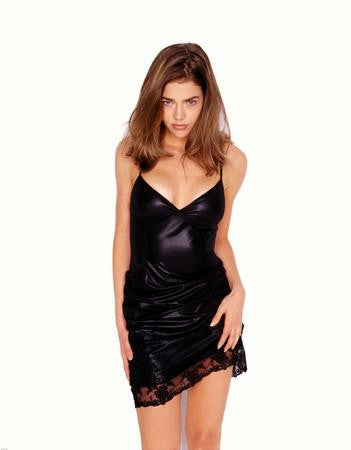 Denise Richards Poster lingerie 24x36 - Fame Collectibles