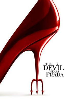 Devil The Wears Prada Movie Poster 24x36 - Fame Collectibles
