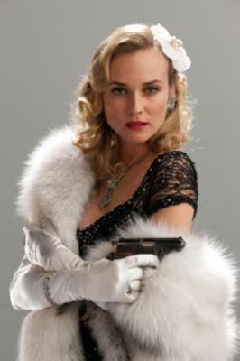 Diane Kruger Poster 24in x 36in - Fame Collectibles
