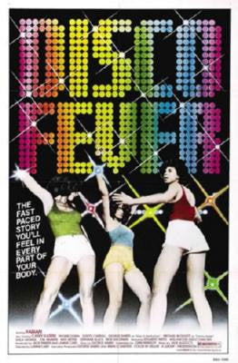 Disco Fever Poster 24inx36in - Fame Collectibles