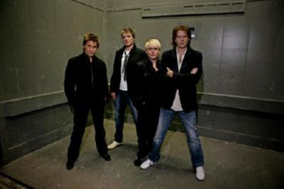 Duran Duran Poster 24in x 36in - Fame Collectibles