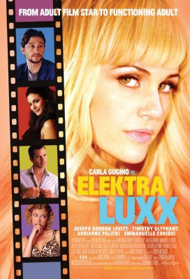 Elektra Luxx Movie Poster 24x36 - Fame Collectibles