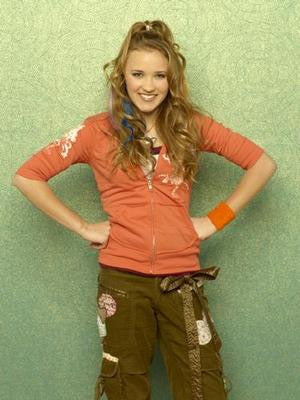 Emily Osment Poster 24x36 - Fame Collectibles