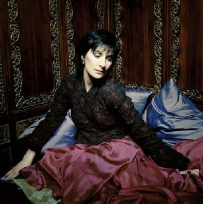 Enya Poster 24inx36in - Fame Collectibles