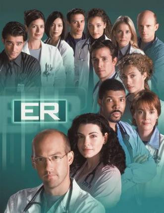 Er Poster 24x36 - Fame Collectibles