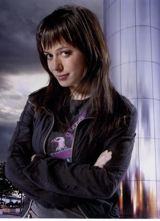 Eve Myles Poster Gwen Torchwood #2 24x36 - Fame Collectibles