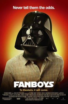 Fanboys Movie Poster 24x36 - Fame Collectibles