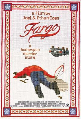 Fargo Movie Poster 24x36 - Fame Collectibles