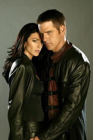 Farscape Cast Poster 24x36 - Fame Collectibles