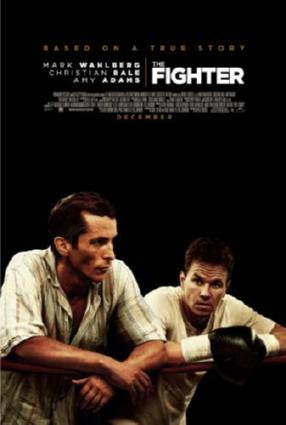 Fighter The Movie Poster 24in x 36in - Fame Collectibles