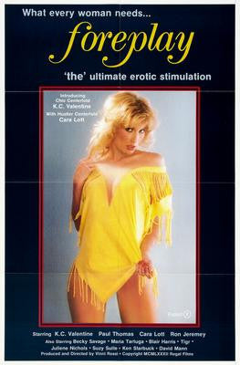 Foreplay Movie Poster 24x36 - Fame Collectibles