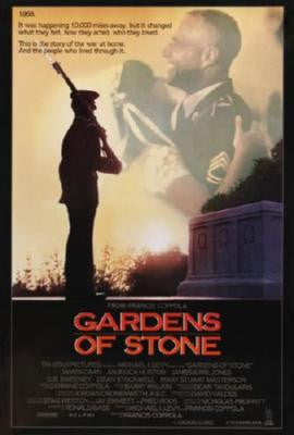 Gardens Of Stone Poster 24inx36in - Fame Collectibles