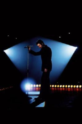 George Michael Poster 24in x 36in - Fame Collectibles