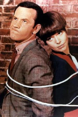 Get Smart Poster 24in x 36in - Fame Collectibles