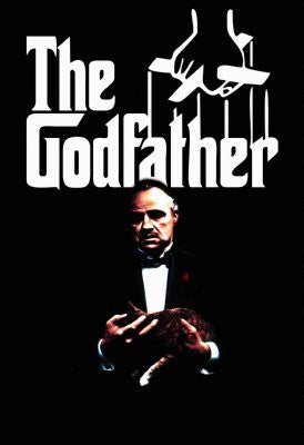 Godfather Movie Poster 24x36 - Fame Collectibles