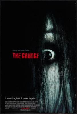 Grudge The Poster 24inx36in - Fame Collectibles